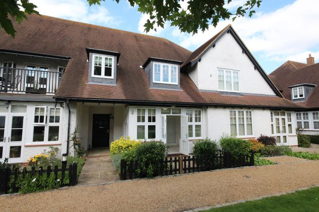 Thumbnail Property for sale in Ralph Swingler Place, Letchworth Garden City