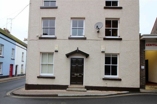 Thumbnail Flat for sale in Agincourt Street, Monmouth