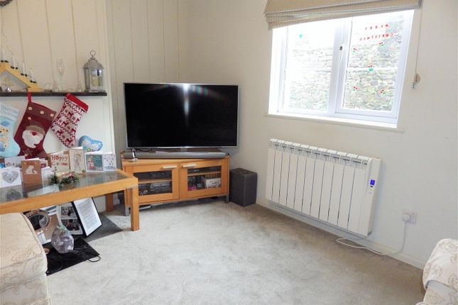 Lounge of Penrose Gardens, Bodmin Street, Holsworthy EX22