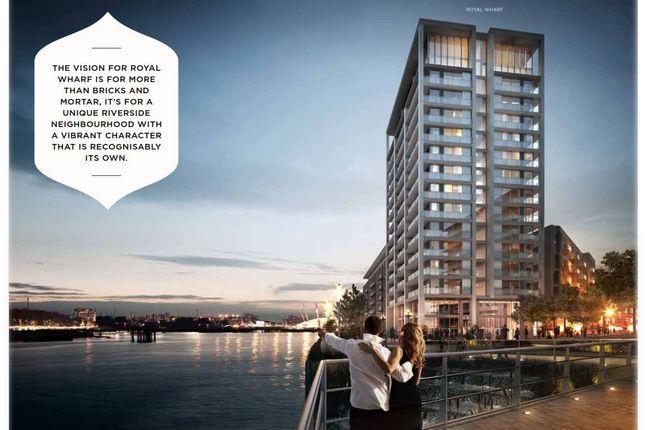 N Woolwich Rd, Royal Docks E16