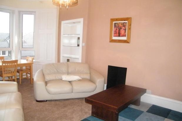 Thumbnail Flat to rent in Craigpark Drive, Dennistoun