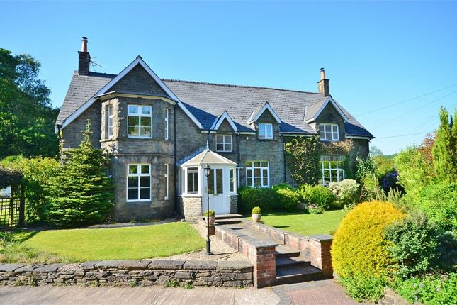 Thumbnail Detached house for sale in Church Street, Llanbradach, Caerphilly