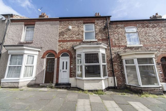 Thumbnail Terraced house for sale in Beaconsfield Road, Norton, Stockton-On-Tees