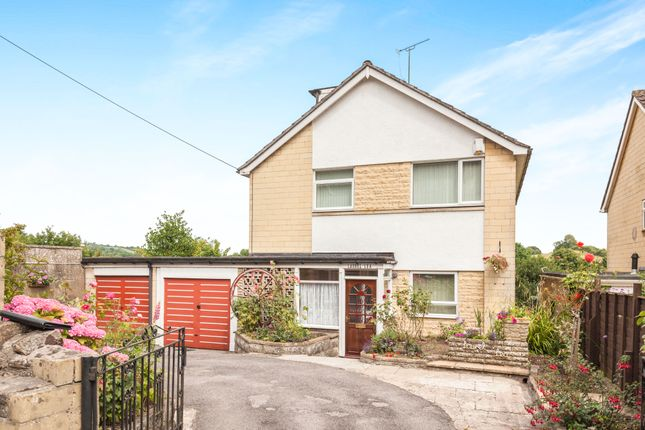 Thumbnail Detached house for sale in Pensford Hill, Pensford, Bristol