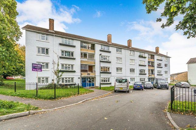 Lower Brownhill Road, Southampton SO16