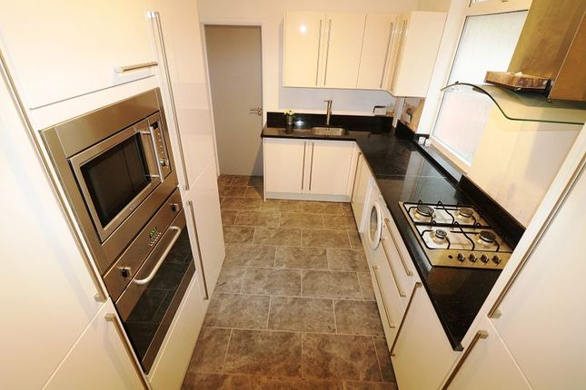 Thumbnail Terraced house to rent in Humber Road, Coventry, 1