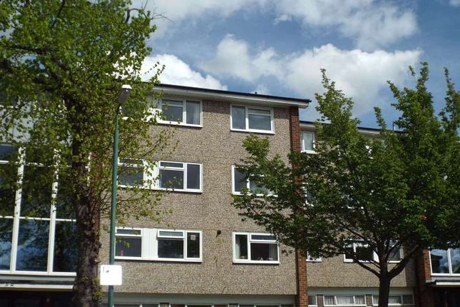 Thumbnail Maisonette for sale in Stanstead Manor, St James Road, Sutton