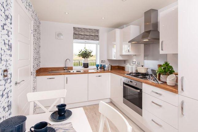 "Barwick Kitchen of ""Folkestone"" at Sutton Way, Whitby, Ellesmere Port CH65"