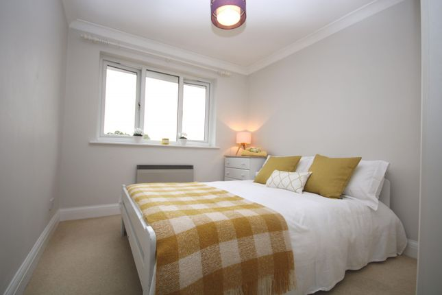 Master Bedroom of Imperial Court, Station Road, Henley-On-Thames RG9