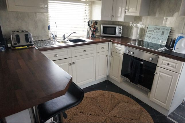 Kitchen of Belsize Avenue, Clacton-On-Sea CO15