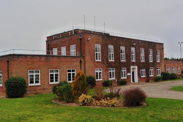 Thumbnail Office for sale in Lot 3, Bircham Newton, King's Lynn, Norfolk