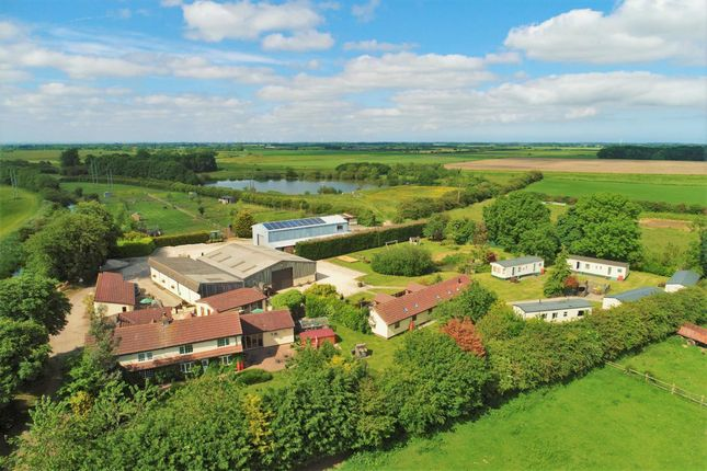 Thumbnail Leisure/hospitality for sale in Caravan, Camping & Boating HU17, Woodmansey, East Yorkshire