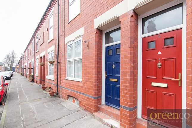 Photo 18 of Osborne Street, Salford M6