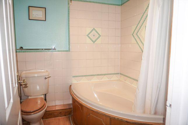 Bathroom of Hathaway Drive, Macclesfield SK11