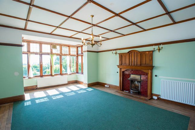 Dining Room of Scarrowscant Lane, Haverfordwest SA61