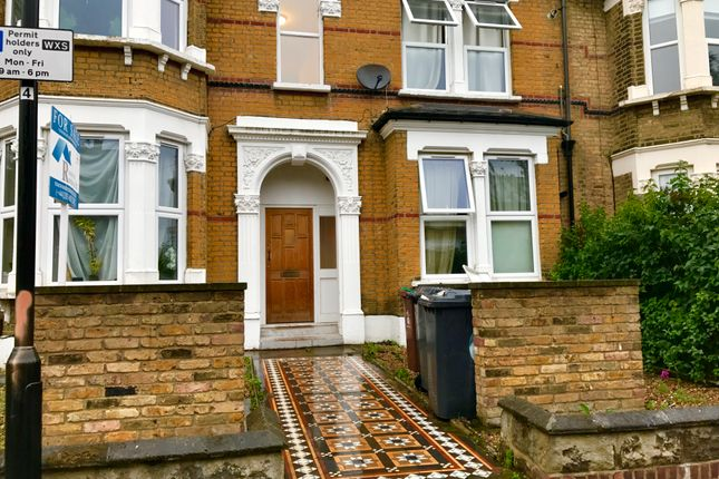 Thumbnail Duplex for sale in Forest Drive East, London