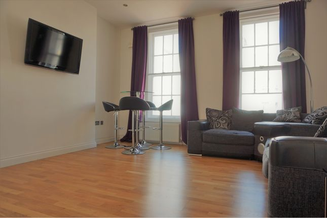 Thumbnail Flat for sale in 1A West End Lane, West Hampstead