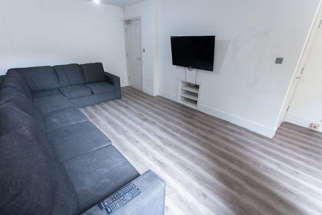 Thumbnail Property to rent in Ingrow Road, Kensington, Liverpool