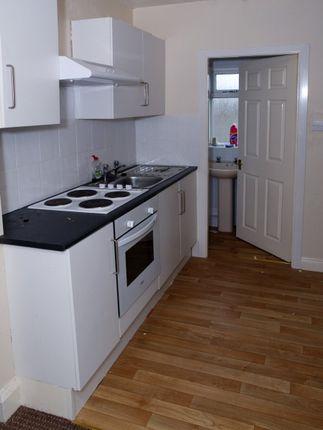 Thumbnail Flat to rent in Warwick Road, Flat B, Intake