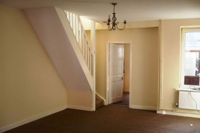 Terraced house for sale in Partridge Road, Llanhilleth -, Abertillery