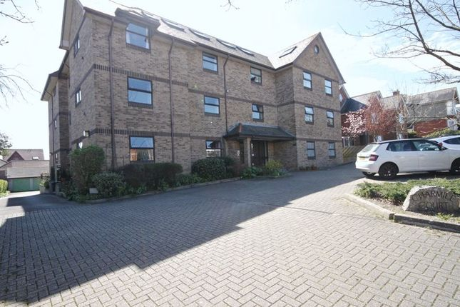 Thumbnail Flat to rent in Charmile Court, Weymouth