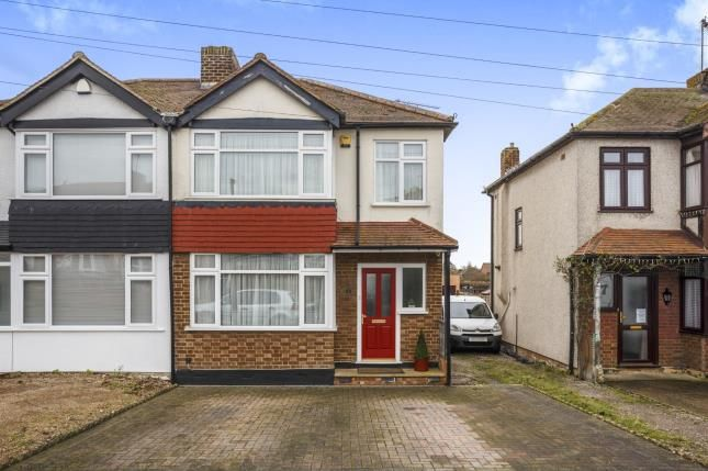 3 bed semi-detached house for sale in Noreen Avenue, Minster On Sea, Sheerness