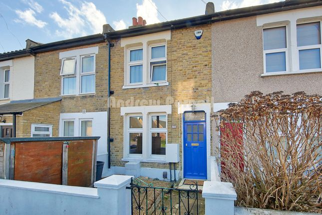 Thumbnail Terraced house for sale in All Saints Road, London