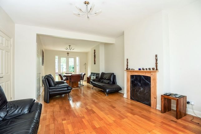 Thumbnail Semi-detached house for sale in Watermead Road, Catford