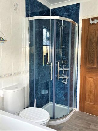 Bathroom of Trelawney Avenue, Treskerby, Redruth TR15