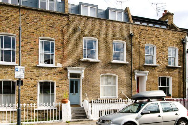 Thumbnail Studio to rent in Irving Road, Brook Green, London, UK