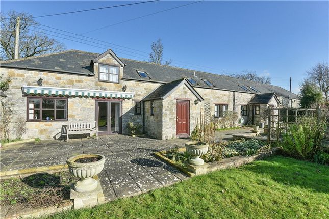 4 bed semi-detached house for sale in Hinton, Mudford, Yeovil, Somerset