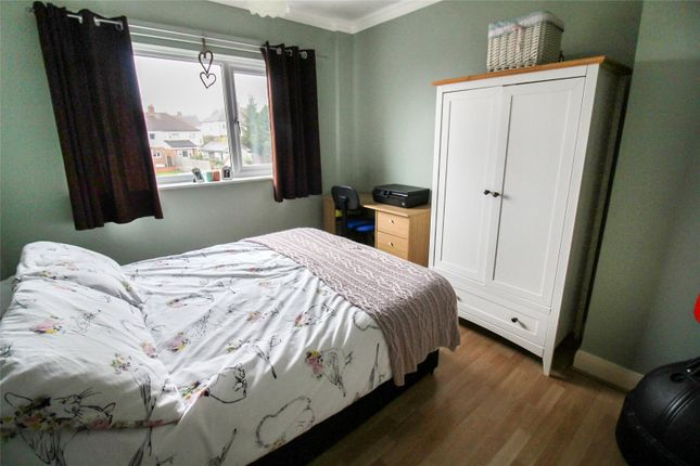 Bedroom of Glenfield Crescent, Glenfield, Leicester, Leicestershire LE3