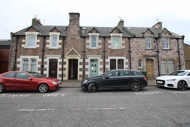 Thumbnail Flat for sale in Swan Lane, Wells Street, Inverness