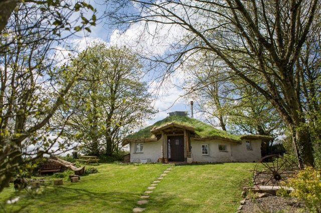 Thumbnail Detached house for sale in St. Mabyn, Bodmin