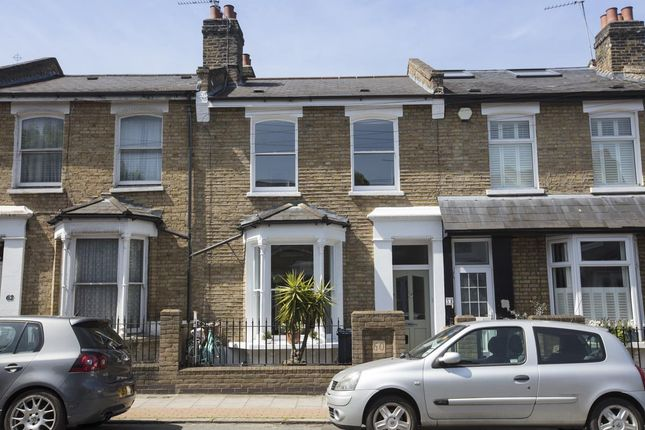Thumbnail Terraced house for sale in Anstey Road, London