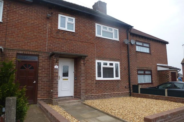 Thumbnail End terrace house to rent in Coronation Drive, Frodsham