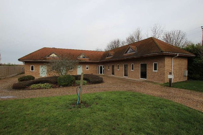Thumbnail Office to let in Rosewood Stud, Chippenham