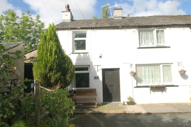 Thumbnail Cottage for sale in 10 Brigham Row, Keswick, Cumbria