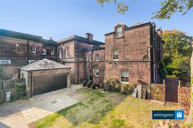 Thumbnail Semi-detached house for sale in Beaconsfield Road, Woolton, Liverpool, Merseyside