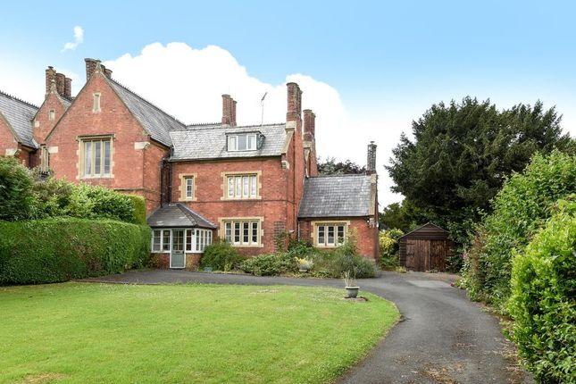 Thumbnail Semi-detached house for sale in Pembridge, Herefordshire