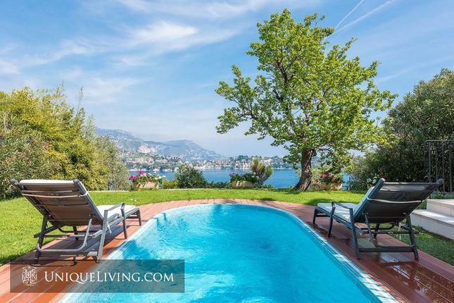4 bed villa for sale in Villefranche Sur Mer, Villefranche, French Riviera