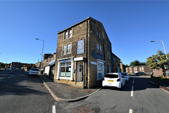Thumbnail Commercial property for sale in Thorp Garth, Bradford, West Yorkshire
