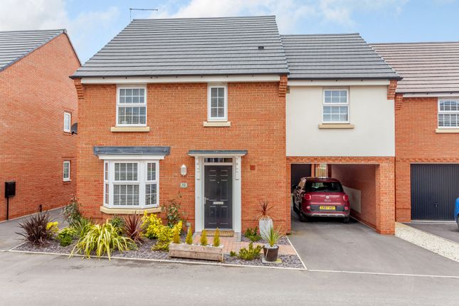 Thumbnail Detached house for sale in Haroldgate, Whitchurch