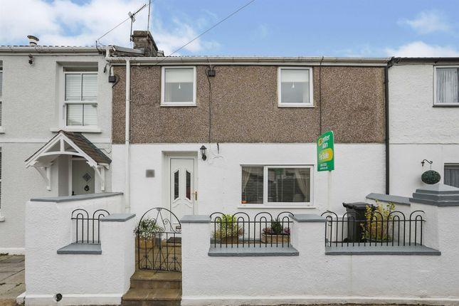 Thumbnail Terraced house for sale in Holford Street, Cefn Coed, Merthyr Tydfil