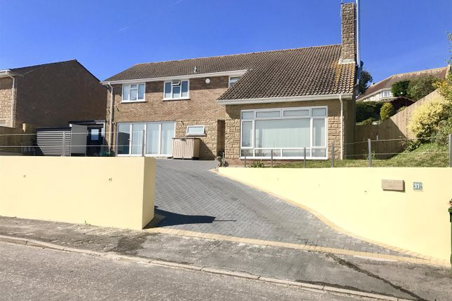 Thumbnail Detached house for sale in Brunel Drive, Preston, Weymouth