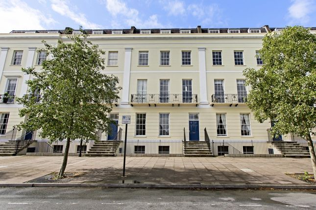 Thumbnail Flat to rent in The Broad Walk, Imperial Square, Cheltenham, Gloucestershire