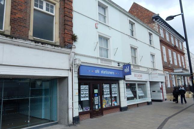 Thumbnail Retail premises to let in High Street, Evesham