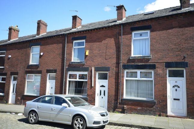 Thumbnail Terraced house for sale in Moss Street, Farnworth, Bolton