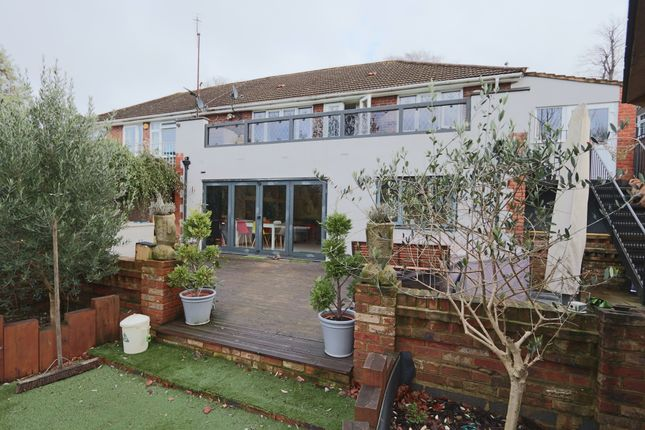 Thumbnail Semi-detached house for sale in Coulsdon Road, Old Coulsdon, Coulsdon