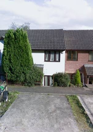 Thumbnail Terraced house to rent in Ffynnon Wen, Clydach, Swansea